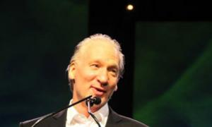 Special Guest Entertainer Bill Maher