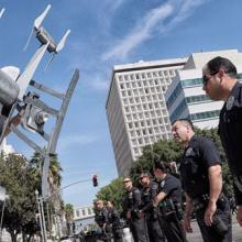 civilian oversight and the lapd